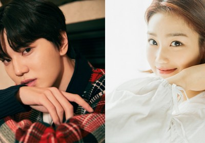 Sungjong, Jang Hee Ryung