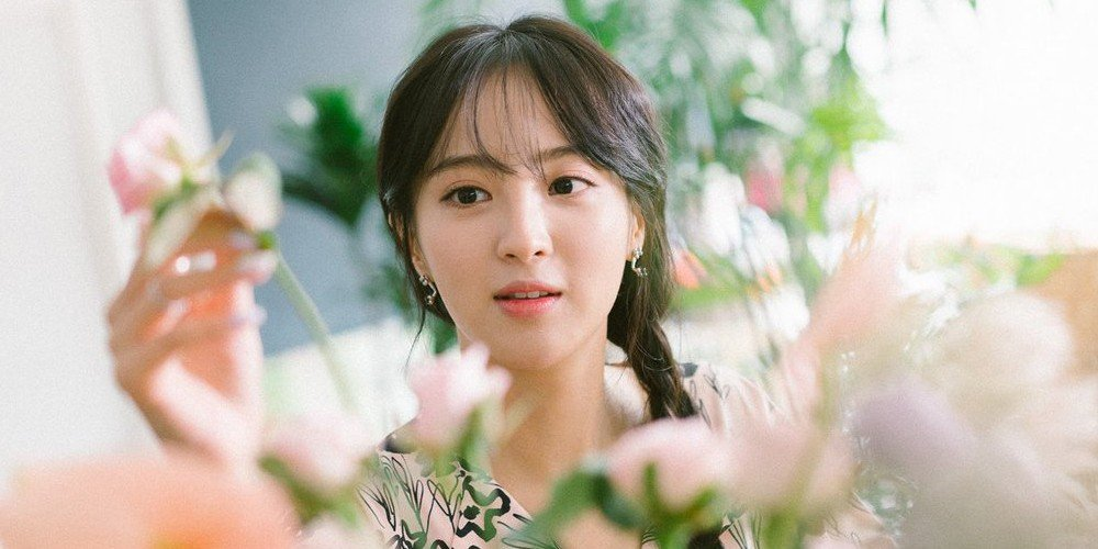 Jung Hye Sung