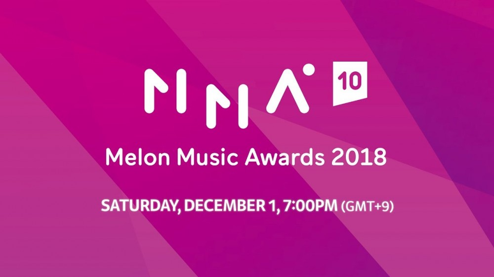 melon music award 2019