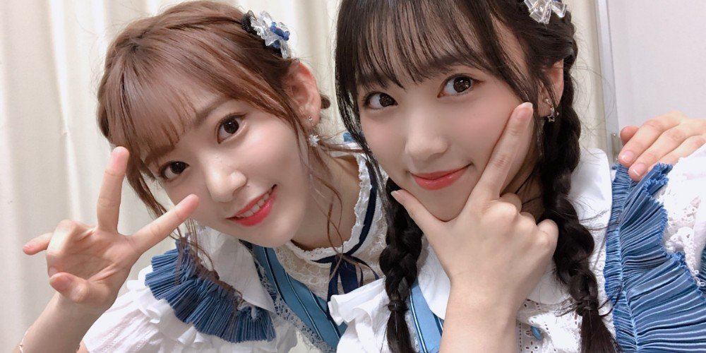 IZ*ONE fans angry at Miyawaki Sakura and Yabuki Nako's