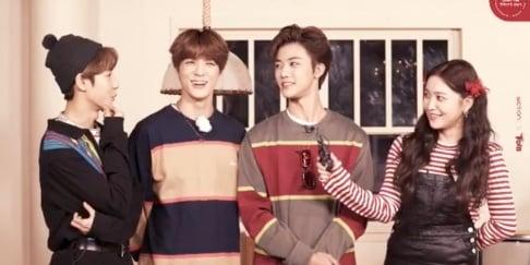 NCT, Jaemin, Renjun, NCT Dream, Yeri, Jeno