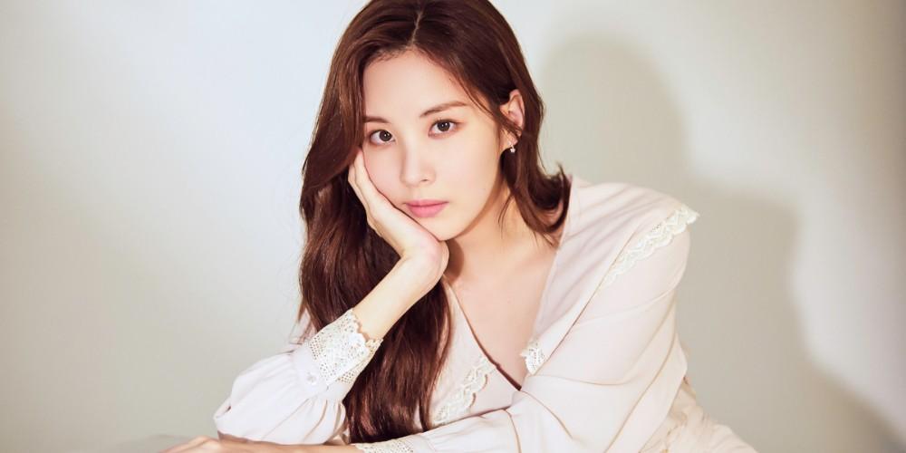 Seohyun to host the '2018 MBC Drama Awards' | allkpop