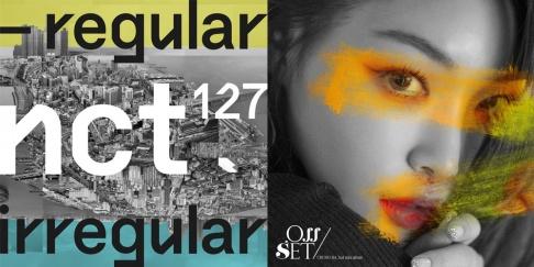 Kim Chung Ha, NCT 127