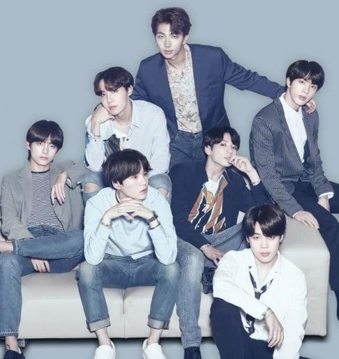 (Bangtan Boys) BTS, V, Jungkook, Jimin, Jin, j-hope, SUGA, Rap Monster, EXO, Wanna One