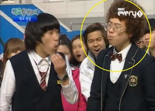 Video of Best Friends P.O and Song Min Ho in high school gains attention   allkpop