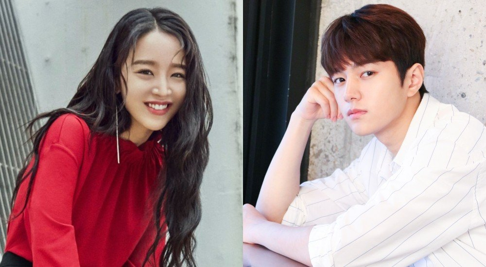 INFINITE's L and Shin Hye Sun considering romantic lead roles in upcoming mini-series