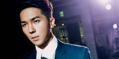 WINNER, Song Min Ho (Mino)