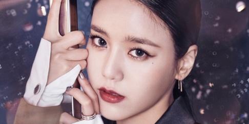 AOA, Hyejeong, 100%