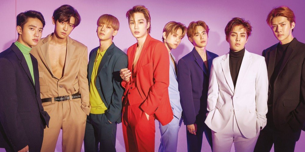 EXO to guest on 'Knowing Brothers' | allkpop