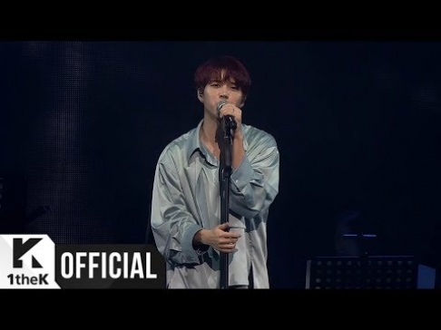 INFINITE, Woohyun