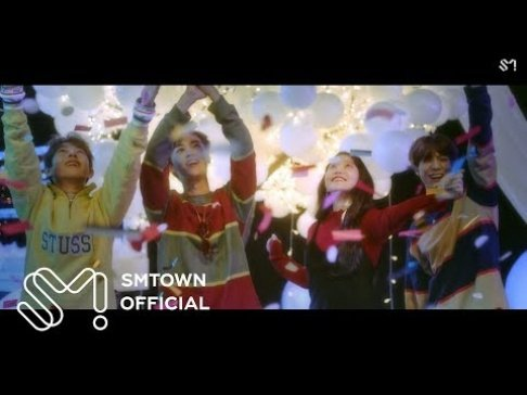 NCT, Jaemin, Renjun, Red Velvet, Yeri, Jeno