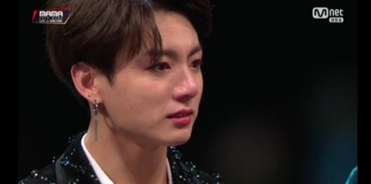 BTS reveal they considered disbanding in an emotional speech