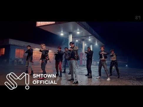 EXO, Suho, Sehun, Baekhyun, D.O., Kai, Chanyeol, Chen, Xiumin
