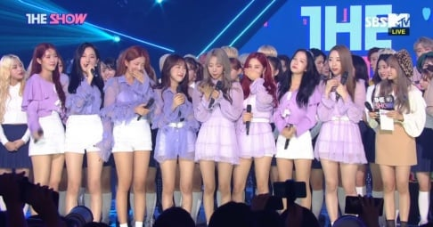 Cosmic Girls, DIA, Oh My Girl