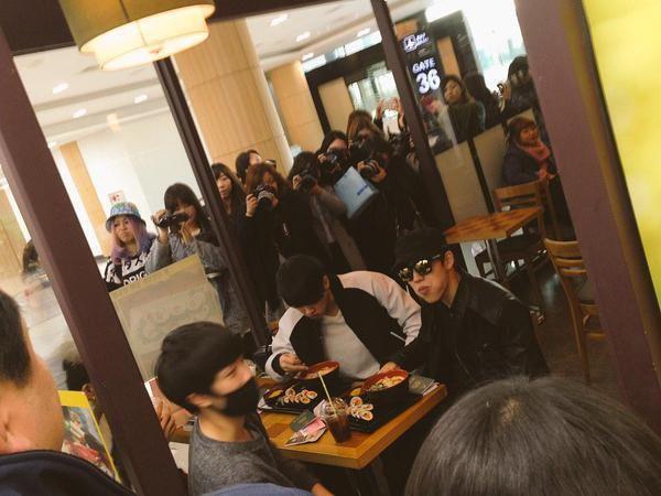 Master fansite mengejar idola