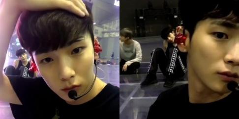 Jonghyun, Key
