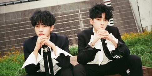 Yong Guk & Si Hyun, Kim Yong Guk (Longguo)