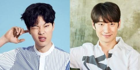 Lee Jae Hoon, Ryu Joon Yeol