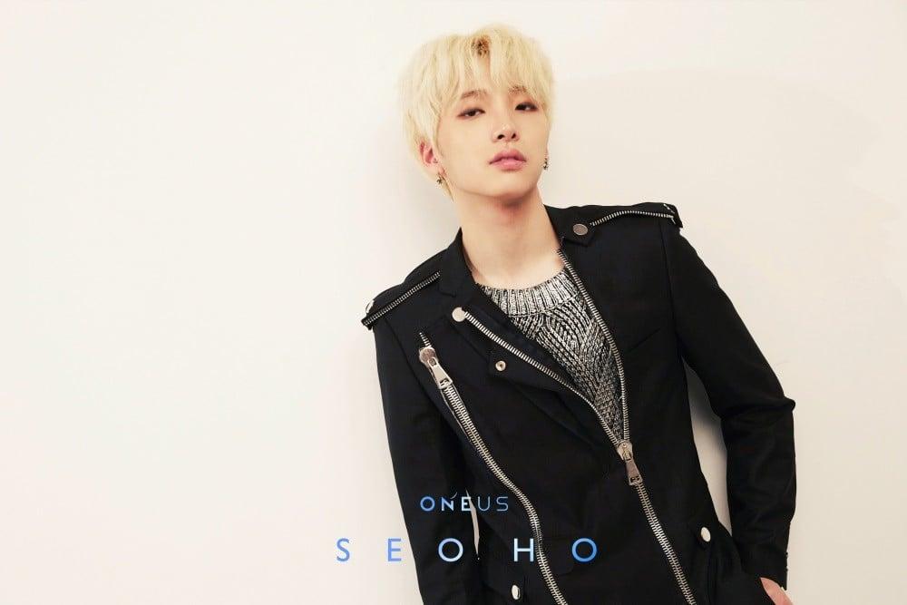 Image result for oneus seoho