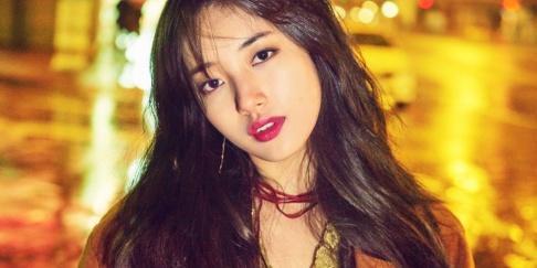 Ha Jung Woo, Suzy