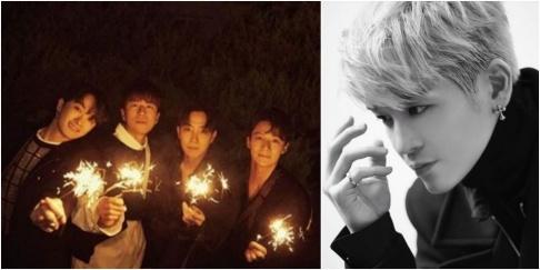 Sechskies, Kang Sung Hoon, Yang Hyun Suk