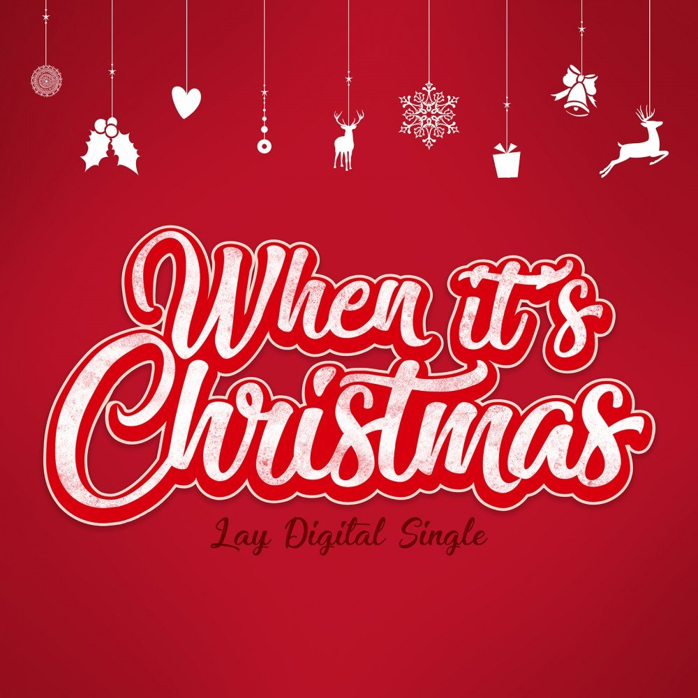 Single At Christmas.Exo S Lay To Release Christmas Single Sbs Popasia