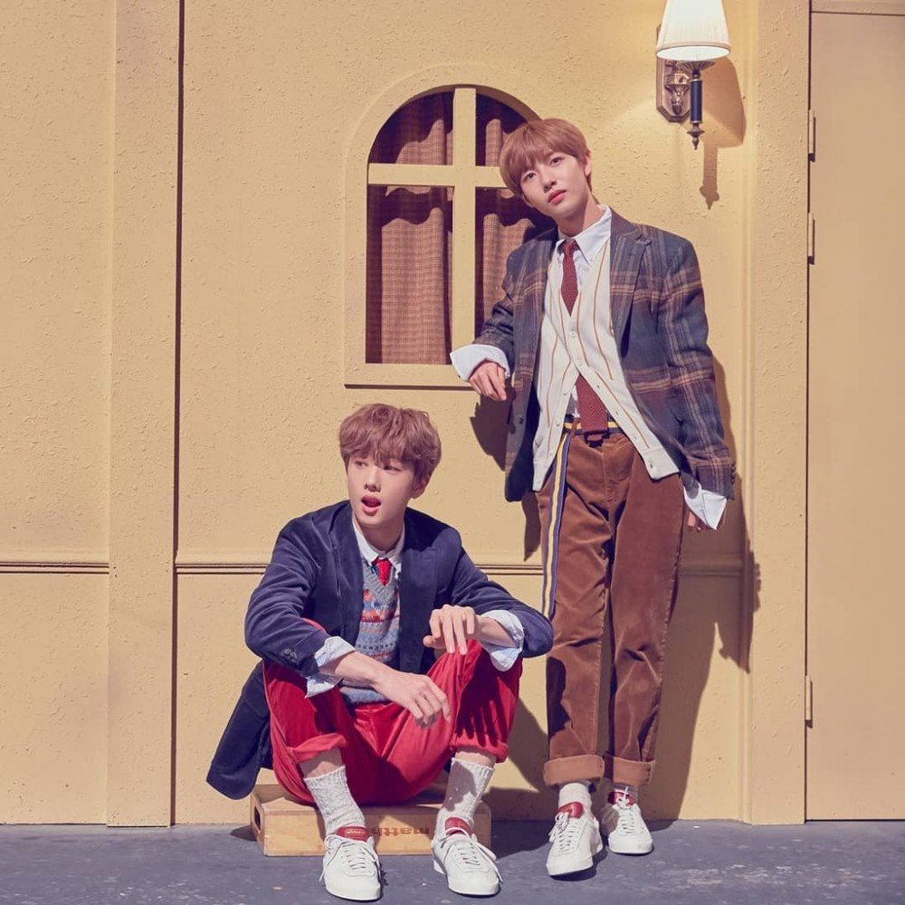 NCT Dream ask you to guess what their professions are