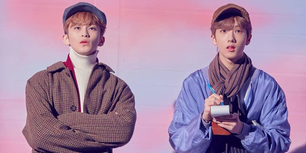 NCT Dream ask you to guess what their professions are through more
