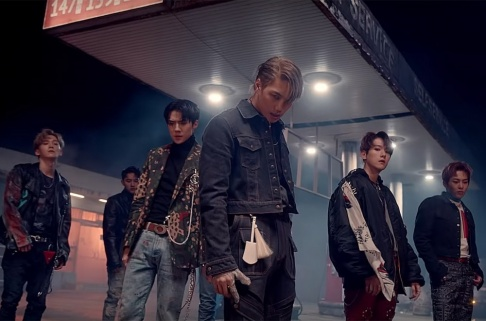 Ben, D-Crunch, Dream Note, EXID, Solji, EXO, H.U.B, LABOUM, Nature, NCT 127, Norazo, Spectrum, UP10TION, WINNER, Song Min Ho (Mino), 14U