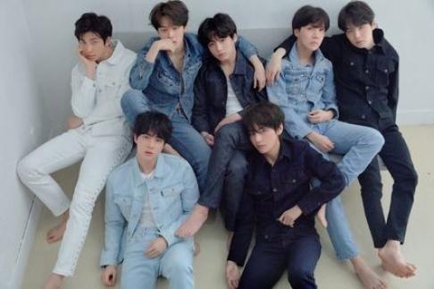 (Bangtan Boys) BTS, V, Jungkook, Jimin, Jin, j-hope, SUGA, Rap Monster