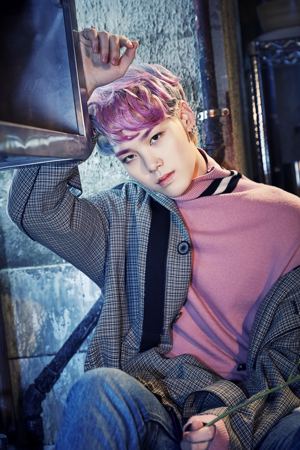 Zelo withdraws from B A P   allkpop