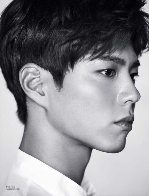 V, D.O., Jung Hae In, Park Bo Gum, Kang Daniel