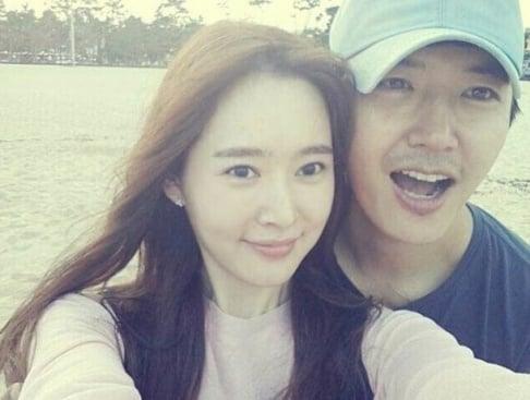 Maybee, Yoon Sang Hyun