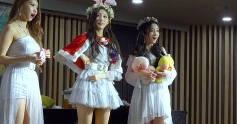 Lovelyz, (Mijoo) Lee Mi Joo