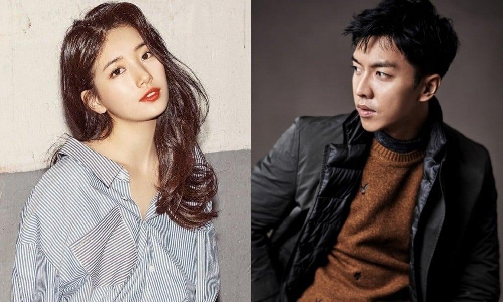 Seung gi Suzy dating danser med stjernene Pro dansere dating