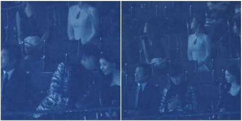 Ha Jung Woo, Joo Ji Hoon, Sunmi