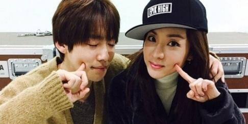 Kim Jin Woo, Dara