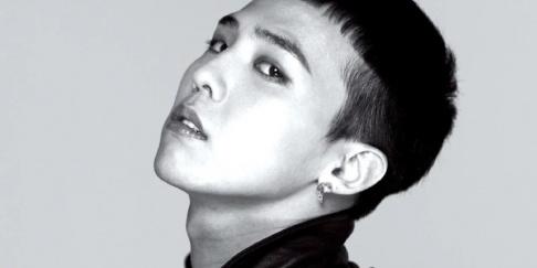 G-Dragon, Chanyeol