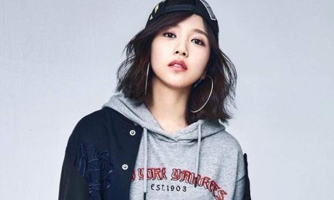 TWICE, Mina
