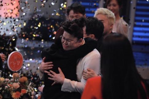 Ahn Young Mi, Cha In Pyo, Mina, Han Hye Jin , Yoseob, Kim Gu Ra, Kim Jae Dong, Kim Shin Young, Lee Young Ja, Hwa Sa, Park Na Rae, Seungkwan, Sung Hoon, Kang Daniel, Yoo Byung Jae, Yoon Jong Shin
