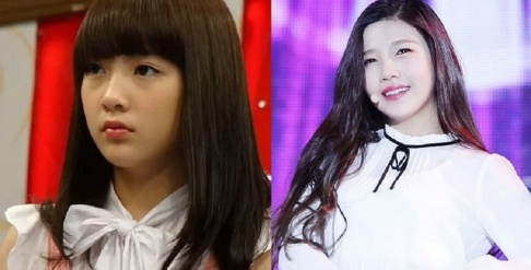 Sehun, Taeyeon, Jiyoung, Joy, Taemin, Changjo, Park Ji Hoon