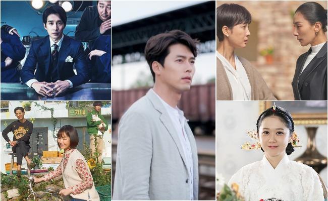 Funny Drama Korea 2019