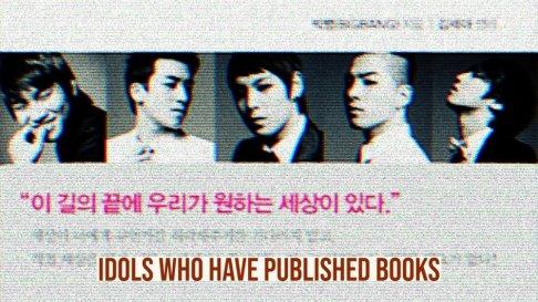 Big Bang, Tablo, Lay, Lee Hyori, Hongki, Hyoyeon, L, Onew, Jonghyun, Key, Taemin, Heechul