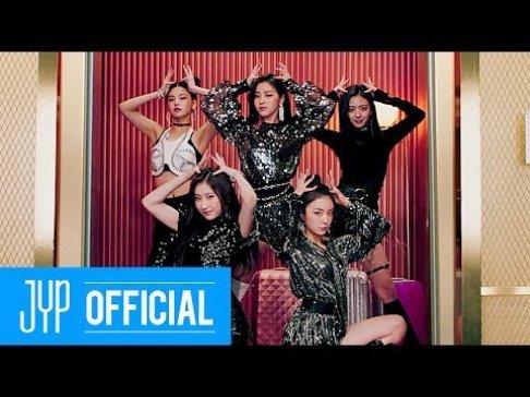 JYPE's new girl group ITZY makes their long-awaited entrance