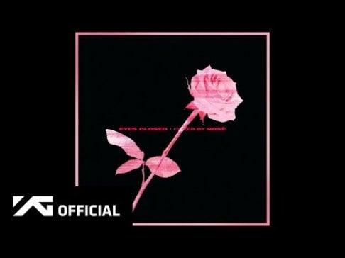 Black Pink, Rose