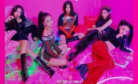 Cherry Bullet, Dream Catcher, ITZY, LOONA, Hwa Sa, MONSTA X, Nature, ONF, SF9, Hyomin, Top Secret (TST), TREI, VERIVERY, Yoon Ji Sung