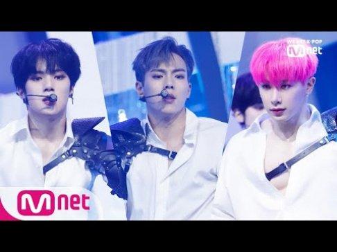 MONSTA X, Jooheon, Shownu, Wonho, Kihyun, Minhyuk, I.M, Hyungwon