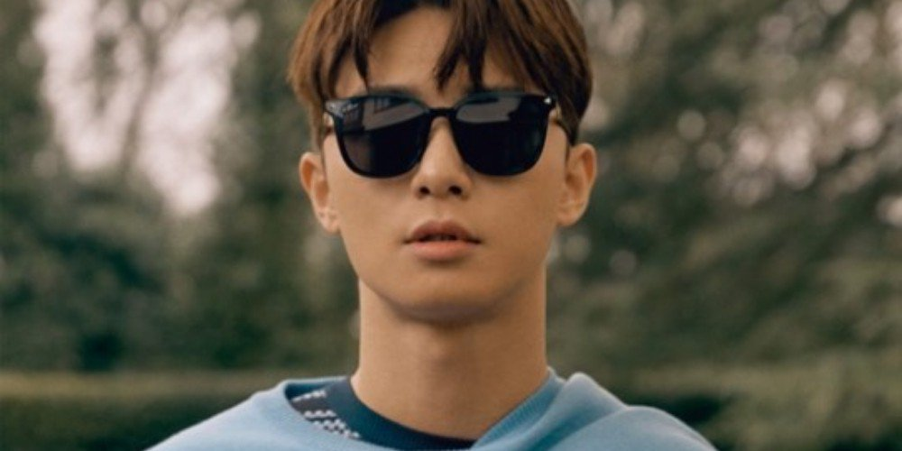 Park Seo Joon talks about his friendship with Son Heung Min + upcoming film in 'Dazed'