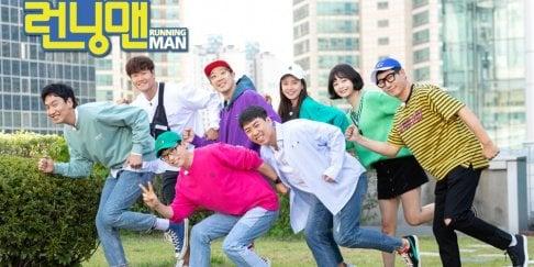 Jeon So Min, Ji Suk Jin, Lee Kwang Soo, Yoo Jae Suk