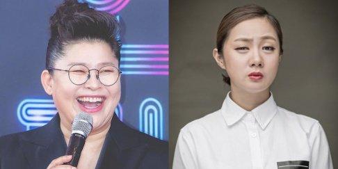 Lee Young Ja, Park Na Rae, Yoo Jae Suk